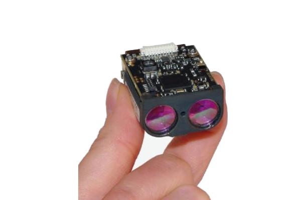 laser Range Finder