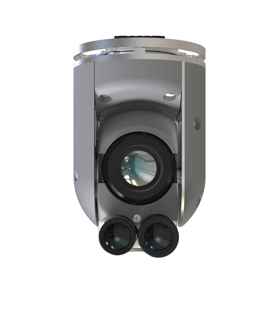 camera EOIR 30z