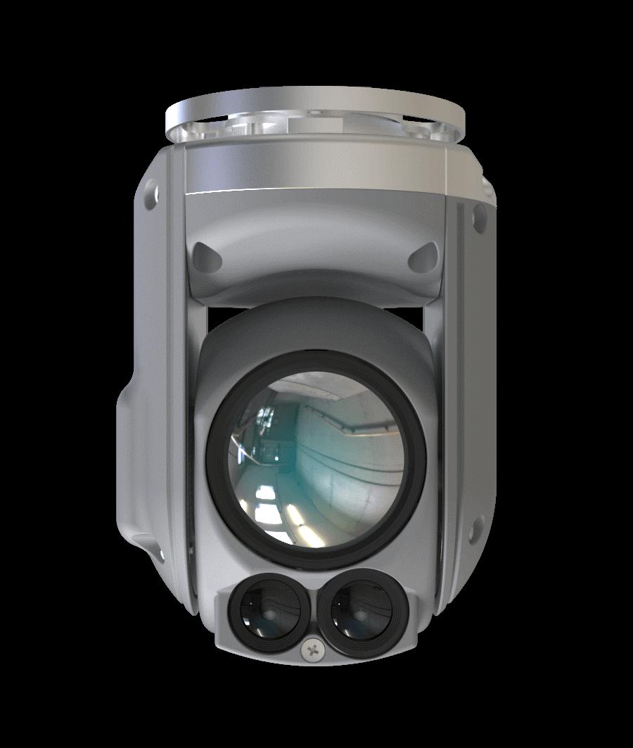 camera Ultralight EOIR 10z